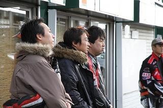 2010年11月28日 モタード耐久 チームB 吉岡1