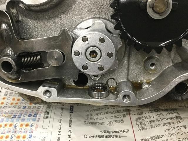 778DF2B0-93EF-406A-A154-2BFD8EB9EEE5.jpeg  450SMRエンジン