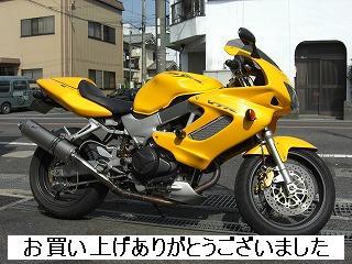 ホンダ VTR1000Fファイヤーストーム