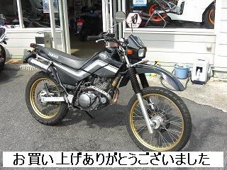 ヤマハ セロー225