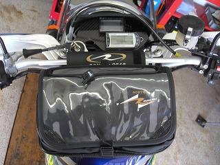 ラフ&ロード ツーリングバッグ 1