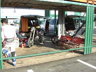 2009年12月2日 琵琶湖スポーツランドNo2