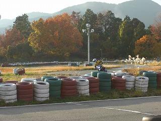 2009年12月2日 琵琶湖スポーツランドNo3