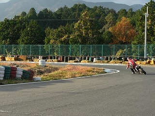 2009年12月2日 琵琶湖スポーツランドNo5