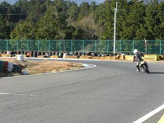 2010/01/06 琵琶湖スポーツランド