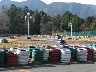 2010/01/06 琵琶湖スポーツランド 2