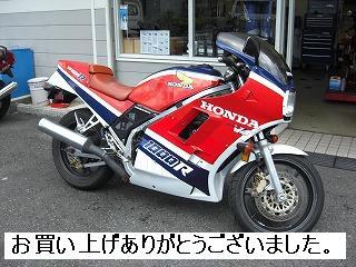 中古車 VF1000R