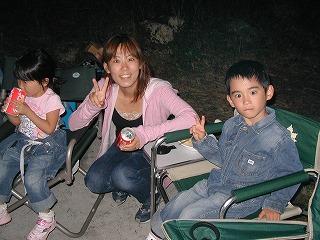 2010年9月18日 余野公園バーベキュー5