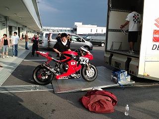 ヨシムラ GSX-R1000