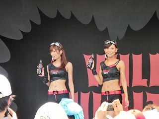 2011年 鈴鹿8耐 1