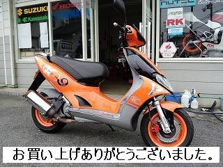 中古車 キムコ スーパー9S