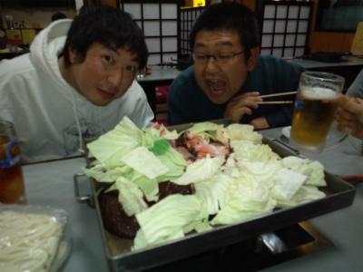 2012/12/02 祝勝会